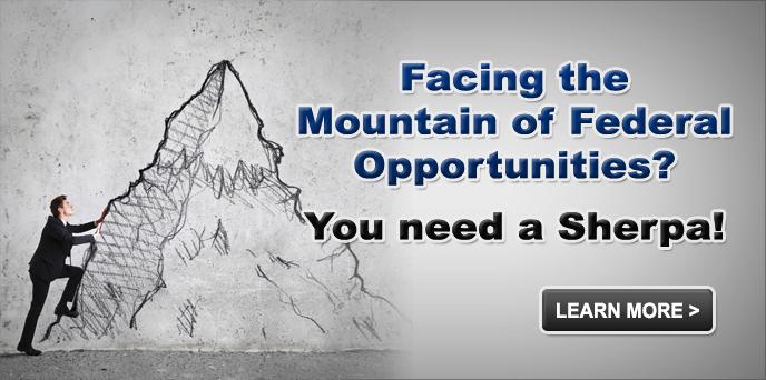 Facing a Mountain?